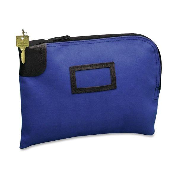 PM SecurIT Canvas Night Deposit Bag