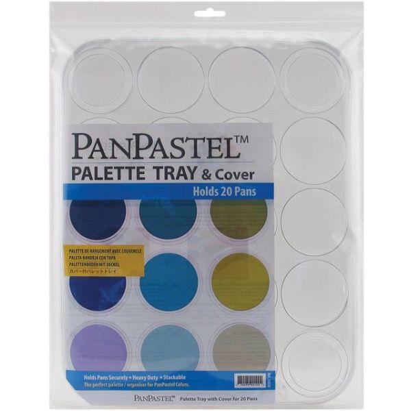 PanPastel Palette Tray