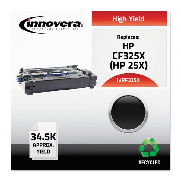 Innovera Remanufactured HP 25X (CF325X) High-Yield Toner Cartridge