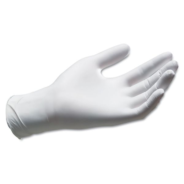 Kimberly-Clark Sterling Disposable Nitrile Exam Gloves