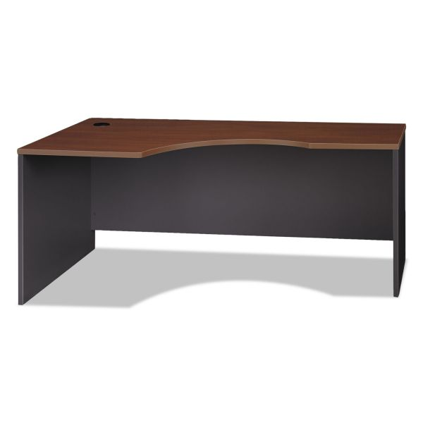 bbf Series C Left Corner Office Desk by Bush Furniture