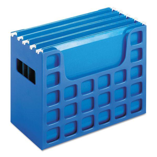 Pendaflex DecoFlex Portable Hanging File Bin
