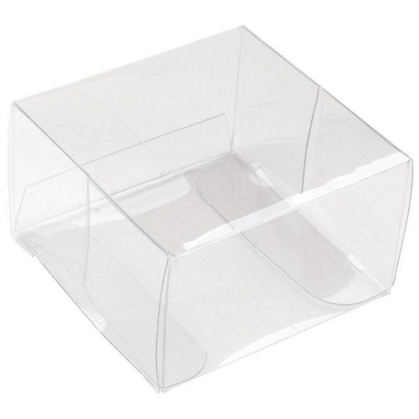 "Square Favor Box 2"" 12/Pkg"