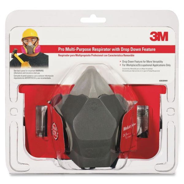 Tekk Protection Professional Multi-Purpose Respirator