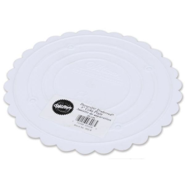Decorator Preferred Cake Plate