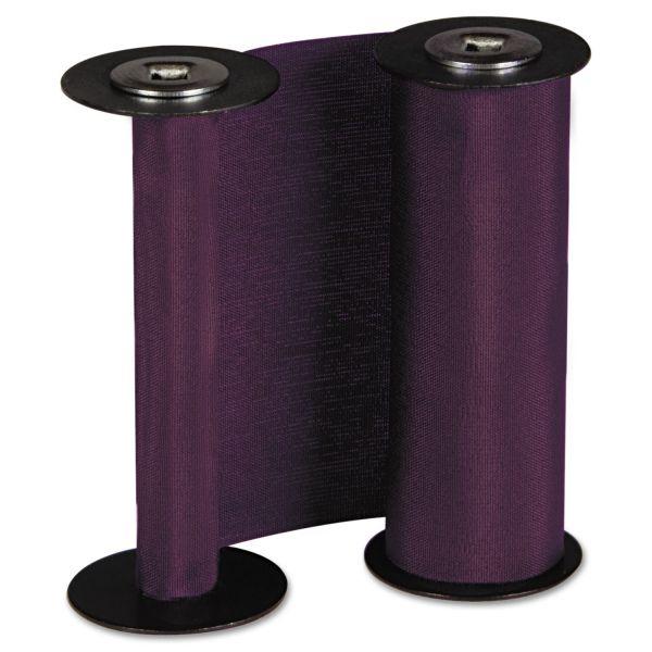 Acroprint 200137000 Ribbon, Purple