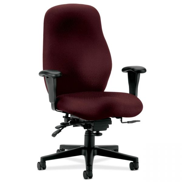 HON 7800 Series High-Back Executive Office Chair