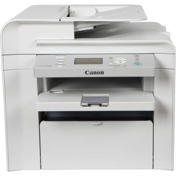 Canon imageCLASS D550 Monochrome Laser Multifunction Printer