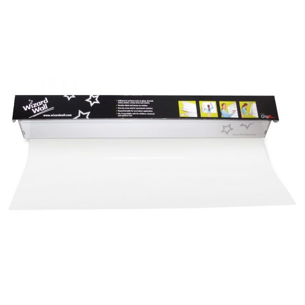 Wizard Wall Slide Cutting System With ClingZ Film Roll