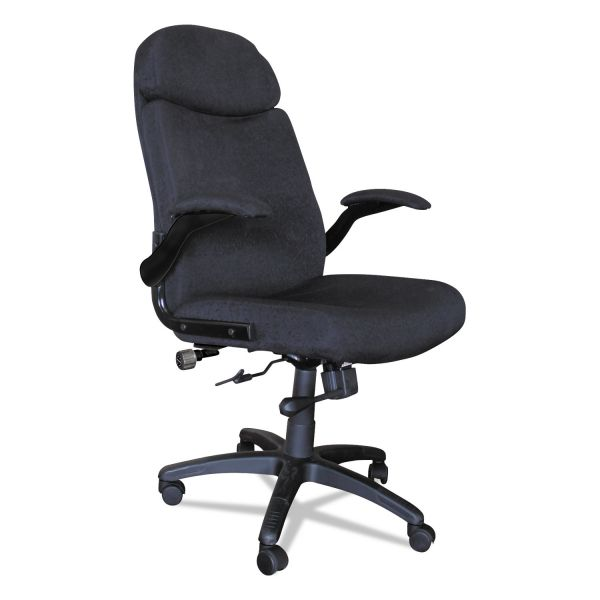 Tiffany Industries Big & Tall Executive Office Chair