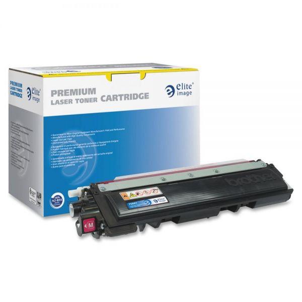 Elite Image Remanufactured Brother TN210M Toner Cartridge