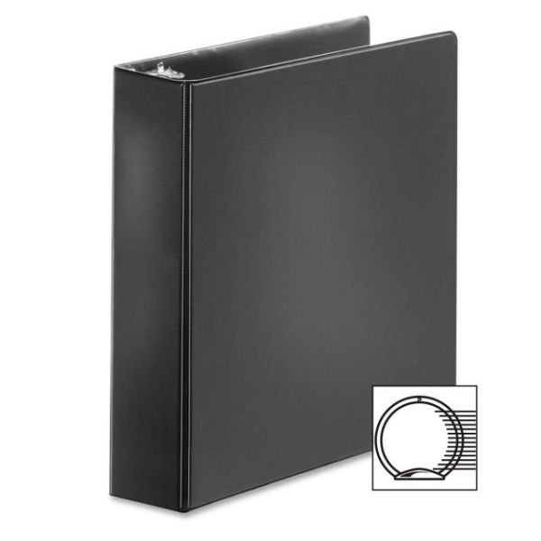 "Cardinal BasicSelect 2"" 3-Ring Binder"