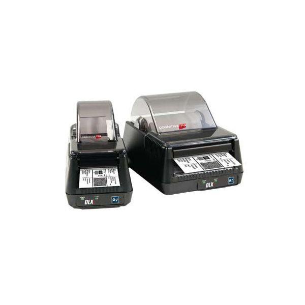 CognitiveTPG DLXi Direct Thermal Printer - Monochrome - Desktop - Label Print