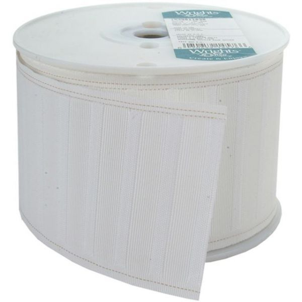 "Multi Pleater Tape 3-7/8""X30yd"