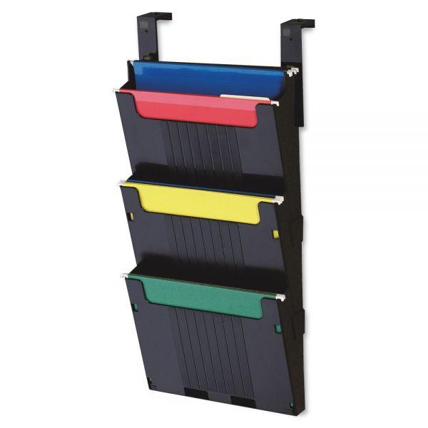 Deflect-o Hanging Wall File Pockets