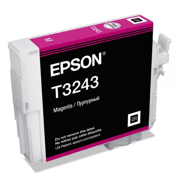 Epson 324 Magenta Ink Cartridge (T324320)