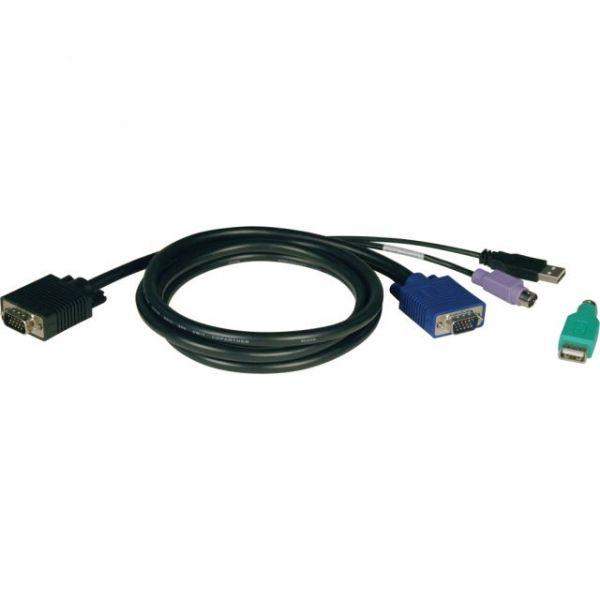 Tripp Lite P780-015 KVM Cable