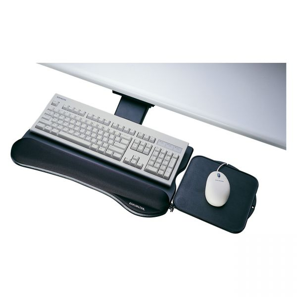 Kensington Fully Adjustable and Articulating Keyboard Platform