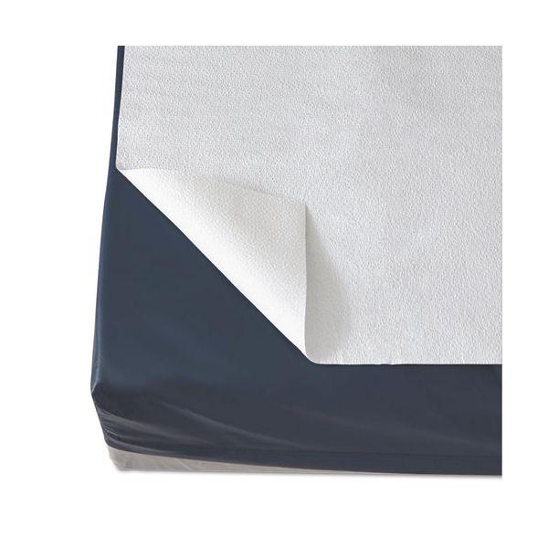 Medline Disposable Drape Sheets, 40 x 60, White, 100/Carton