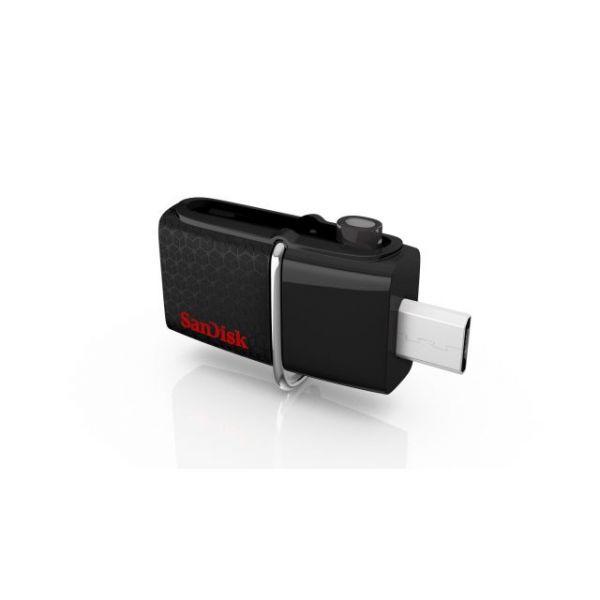 SanDisk Ultra Dual USB Drive 3.0 Flash Drive
