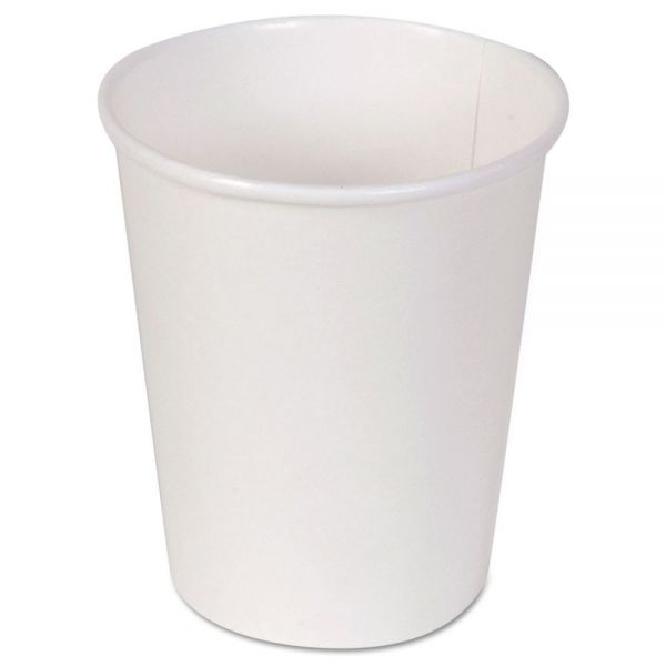 Dixie 10 oz Paper Coffee Cups
