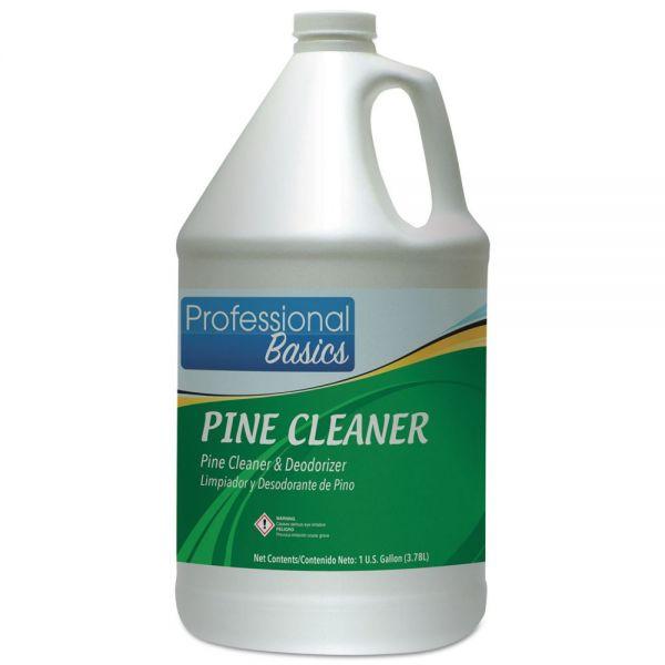 Professional Basics Pine Cleaner