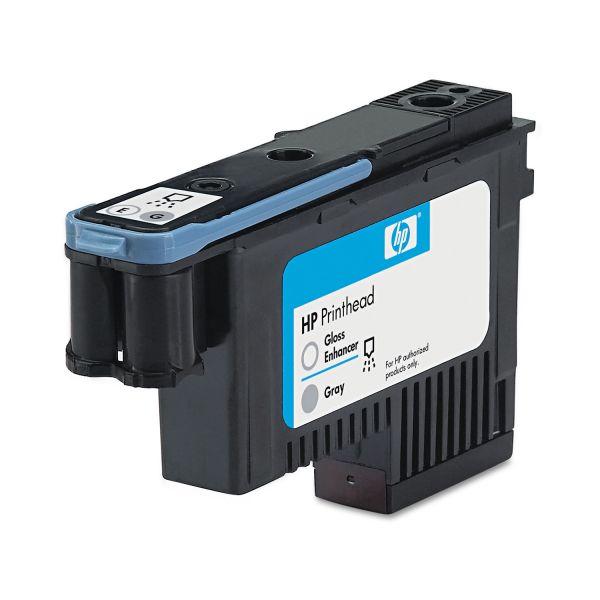 HP 70 Gloss Enhancer/Gray Printhead (C9410A)