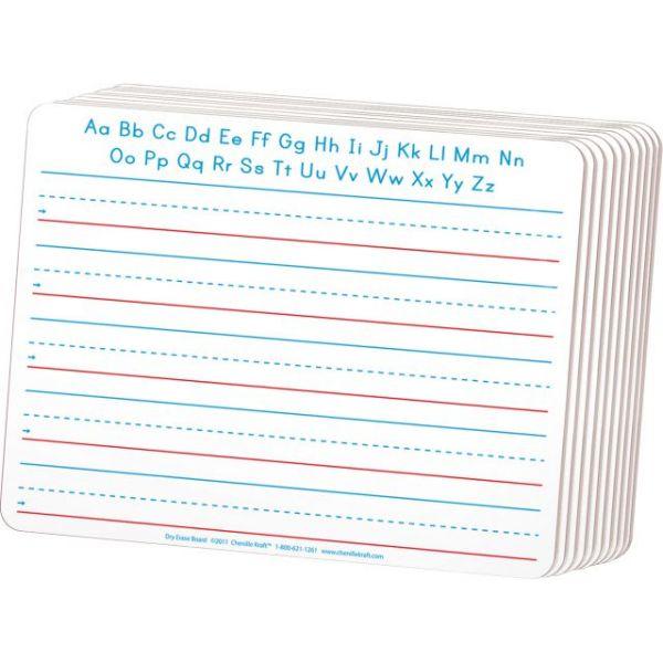 ChenilleKraft 2-Sided Writing Dry Erase Board