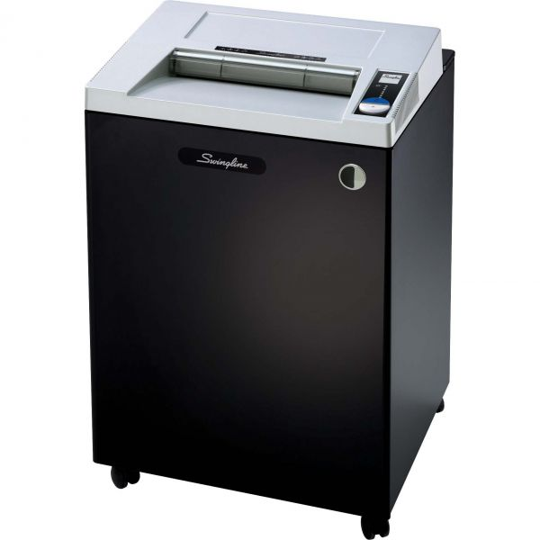 Swingline CX30-55 Large Office Cross-Cut Shredder