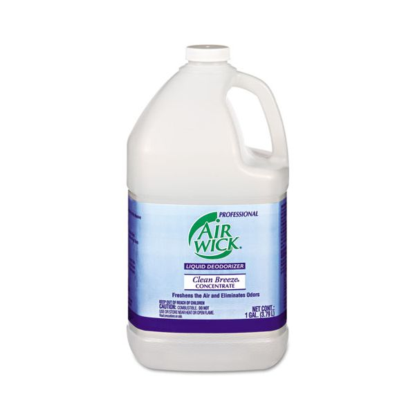 Professional Air Wick Liquid Deodorizer