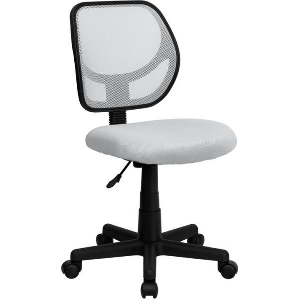 Flash Furniture Low Back Mesh Task Chair