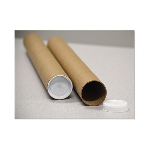 General Supply Adjustable Round Mailing Tubes