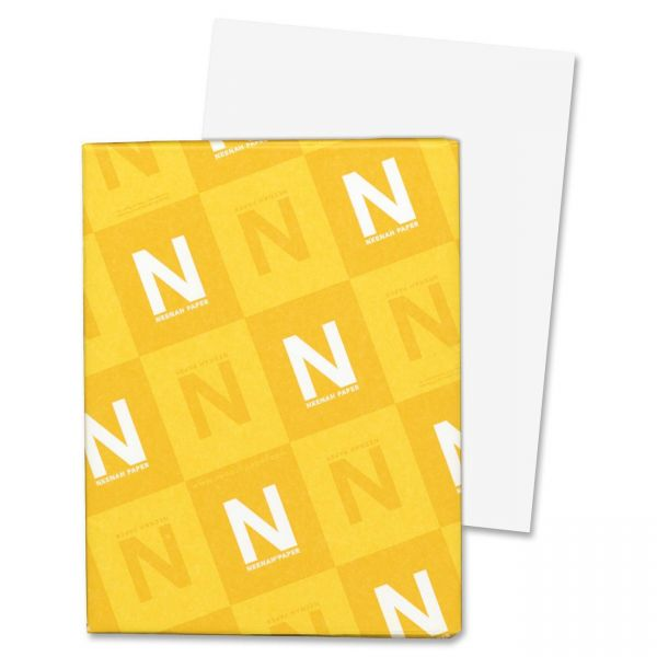 Neenah Paper Exact Index 110 lb White Cover Stock