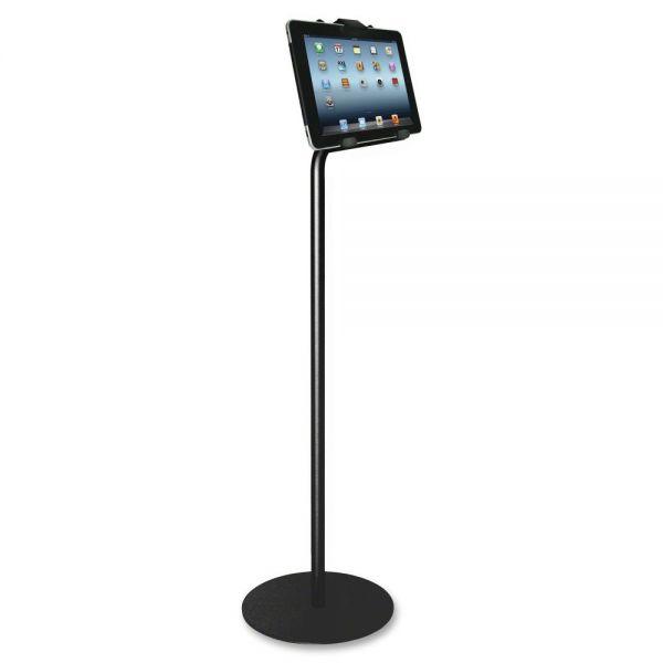 Kantek Tablet Kiosk Locking Floor Stand