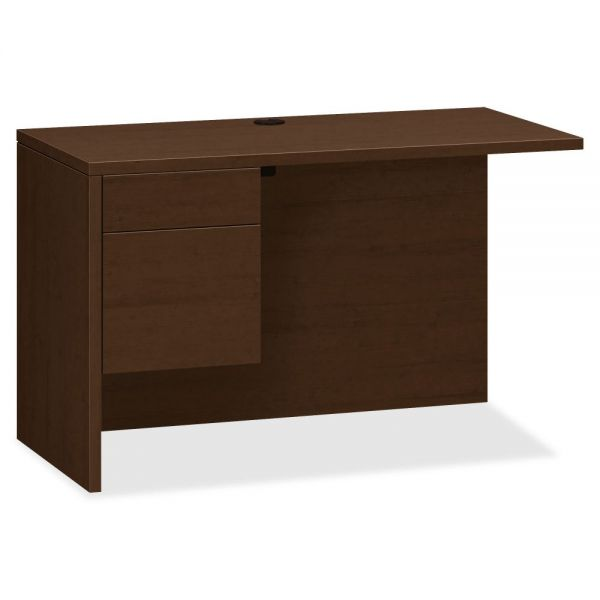 HON 10500 Srs Mocha Laminate Furniture Components