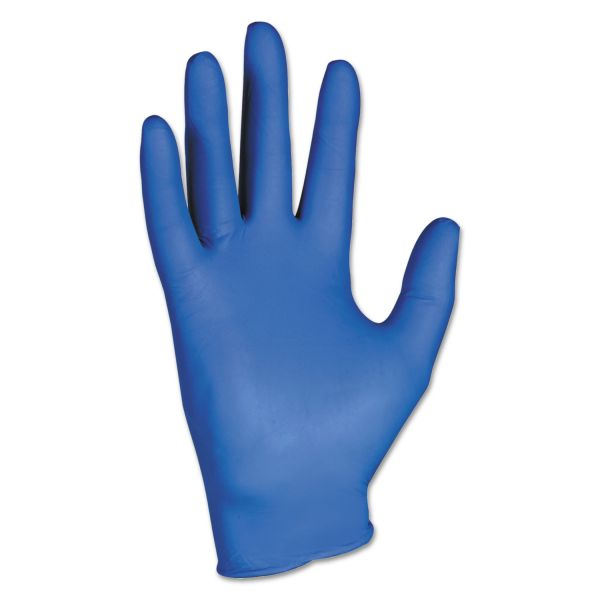 Kimberly-Clark Kleenguard General Purpose Disposable Nitrile Gloves