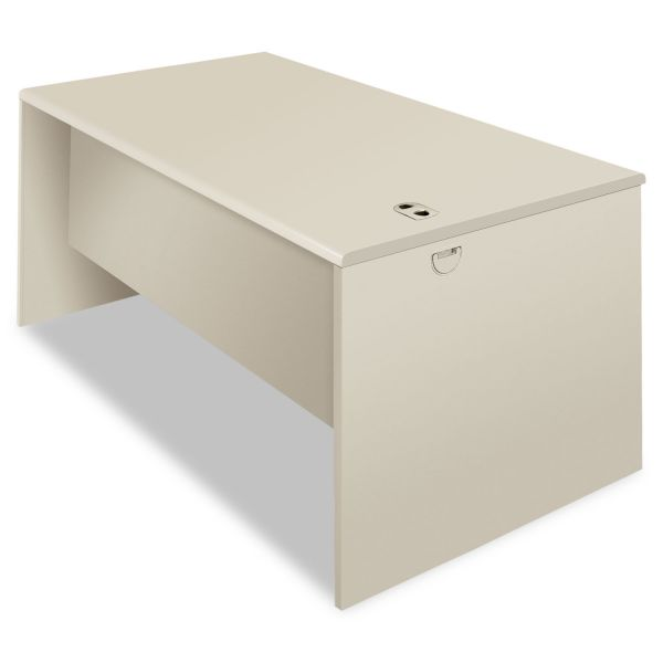 "HON 38000 Series Desk Shell | 60""W"