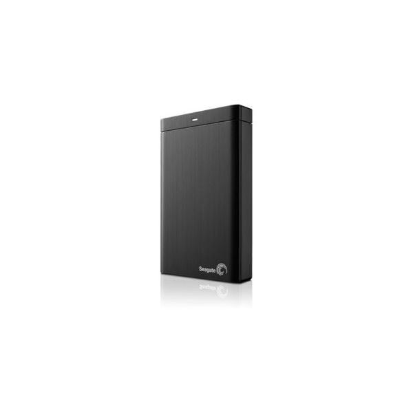 "Seagate Backup Plus Slim STDR1000100 1 TB 2.5"" External Hard Drive - Portable"