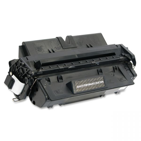 SKILCRAFT Remanufactured Canon FX7 Black Toner Cartridge
