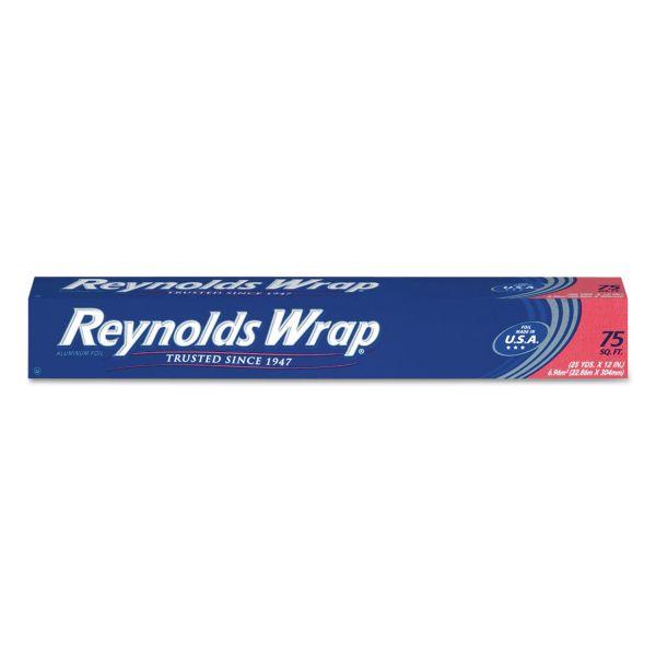 Reynolds Wrap Standard Aluminum Foil Rolls
