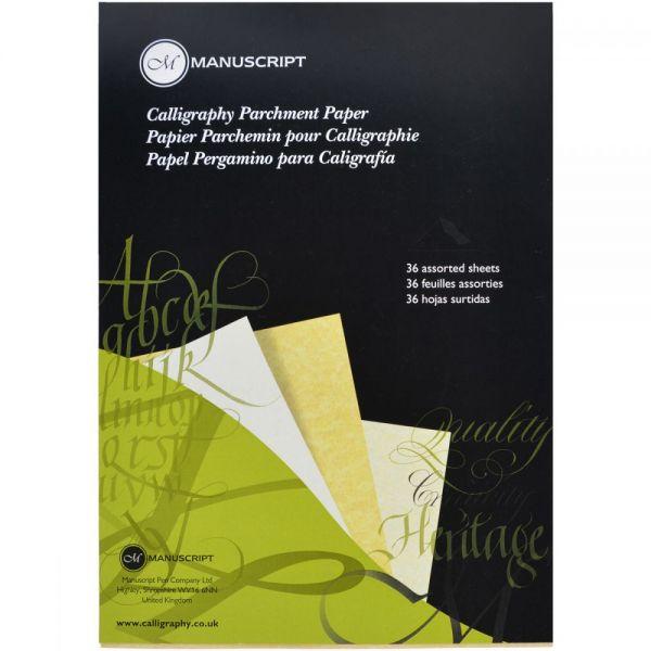 Parchment Pad