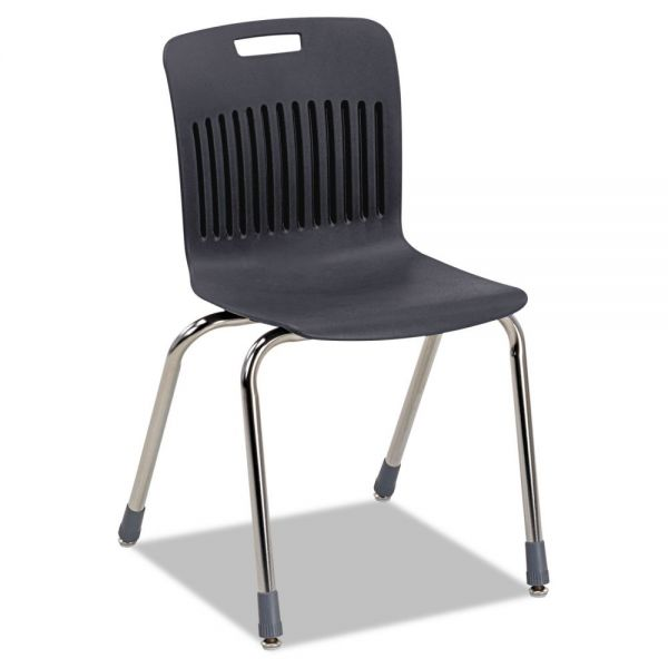 Virco Analogy Ergonomic Stacking Chairs
