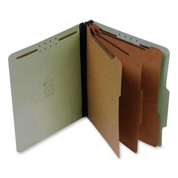 SJ Paper Pressboard Classification Folders