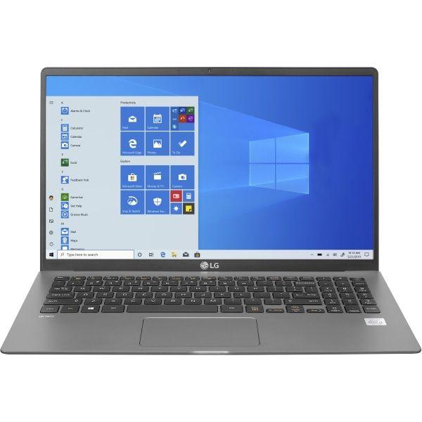 "LG Gram Ultra-Slim 15.6"" FHD Laptop (Quad i5-1135G7 / 8GB / 256GB SSD)"
