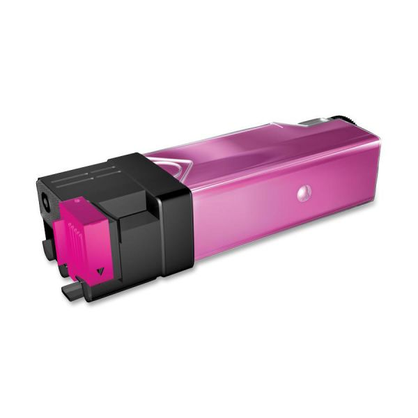 Media Sciences Remanufactured Xerox 106R01453 Magenta Toner Cartridge