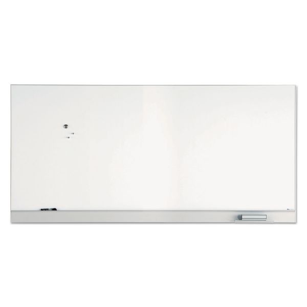 Iceberg Polarity Magnetic Dry-erase Whiteboard