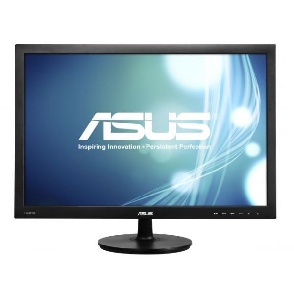 "Asus VS24AH-P 24.1"" LED LCD Monitor - 16:10 - 5 ms"