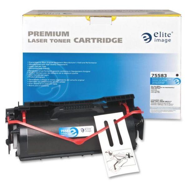 Elite Image Remanufactured Dell 341-2939 Toner Cartridge