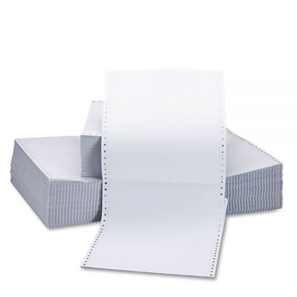Universal 2-Part Computer Paper