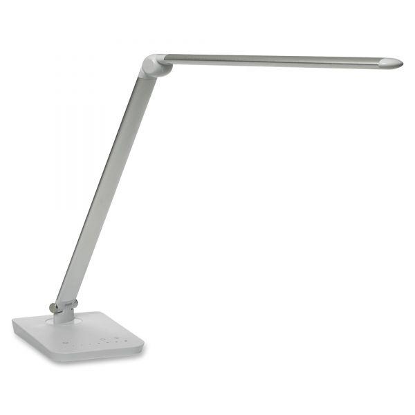 Safco Vamp LED Flexible Neck Desk Lamp Light